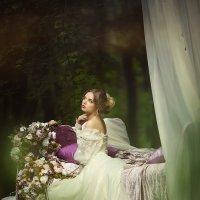 Сказочная невеста :: Георгий Греков