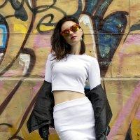 Fashion style :: Юлия Колупанко