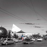 Новосибирск :: Aleksandr Grynn