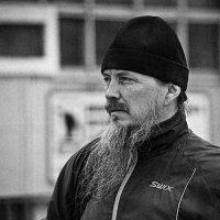 Монах :: Виктор Четошников