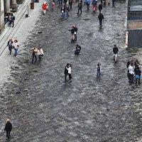 Флоренция, дождик и любовь... :: Alex S.