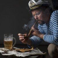 Эй, моряк..... :: Евгений Khripp