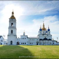 Кремль :: Василий Микульский