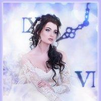 Александра :: Юлия Хапугина