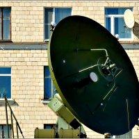 Городские антенны... :: Кай-8 (Ярослав) Забелин