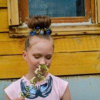 Она ждала весну :: Света Кондрашова