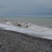 Море :: Максим Доленко