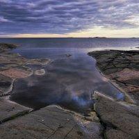 В камне вода. :: Ирэна Мазакина