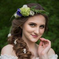 Невеста :: Елизавета Забродина