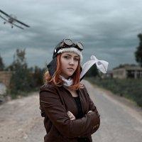 Первым делом Самолеты :: Денис Старков