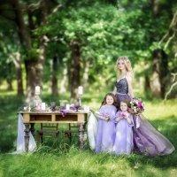 Свадебные ангелочки :: Ксения Михотина