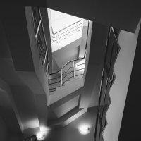 stairs :: Алена Слышкова