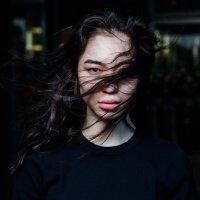 Портрет :: Niko Nikolas