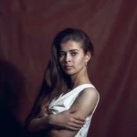 Портрет :: Алина Репко
