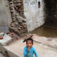Nepal Kathmandu :: Mish Hakobian