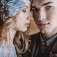 wedding day :: Антон Sense