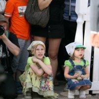 когда фотограф становится маленьким :: Олег Лукьянов