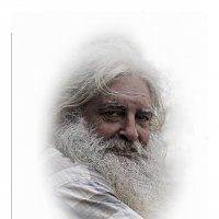Портрет праведника -2 :: Shmual Hava Retro