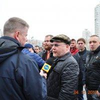 Это депутат за Русских :: Борис Александрович Яковлев