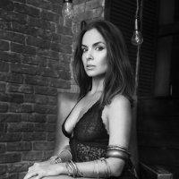 Irane :: Olga Payne