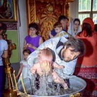 Крещение.. :: Юлия Романенко