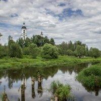 Село Филипповское :: Elena Ignatova