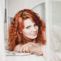 Алла :: Svetlana Shumilova