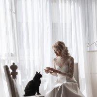 утро невесты :: Ирина Помогайбо