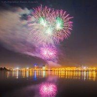 День города в Иркутске :: Алексей Белик