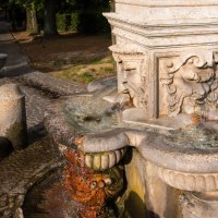 Утро в Риме :: David Rinenberg