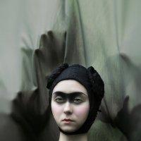 """""""Черный лебедь"""" :: Aleksandra Epifanova"""