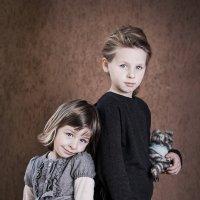 Детки :: Елена Заичко