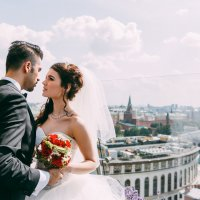 Свадьба :: Ксения Емельченко
