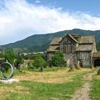 Akhtala Monastery :: Volodya Grigoryan