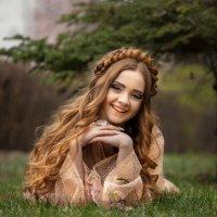 Женские фотосессии :: дмитрий мякин