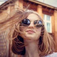 Ветер перемен :: Аннета /Анна/ Шу