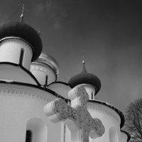 Крест :: Марина Кузнецова