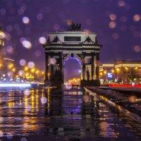 Триумфальная арка :: Максим
