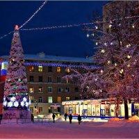С Новым Годом!!! :: Кай-8 (Ярослав) Забелин