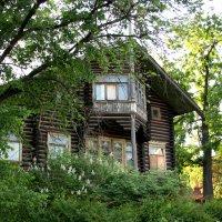 Старый дом :: irina