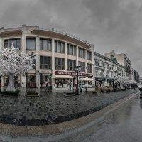В городе дождь... :: GaL-Lina .