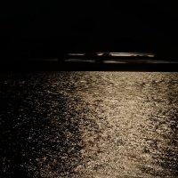 Водная гладь Ильмень-озера :: Ирина Шурлапова