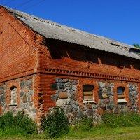 Tsvion, Georgenthal (ныне Доваторовка, Калининградская область). :: Tatiana Golubinskaia