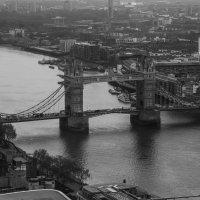 Тауэерский мост :: Славомир Вилнис