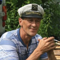 Капитан :: Владилен Панченко