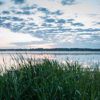 Отдых на озере :: Влад