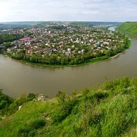 Залещики, Украина :: Inga Tokar