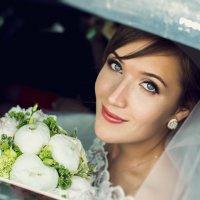 Невеста :: Ксения ПЕН