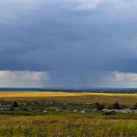Дождь идёт :: Сергей Чиняев