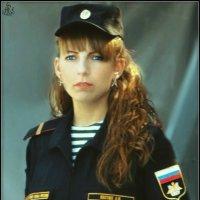 Севастополь: портрет российской контрактницы на площади Нахимова... :: Кай-8 (Ярослав) Забелин